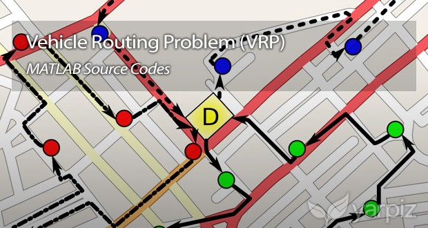 ypap108-vehicle-routing-problem