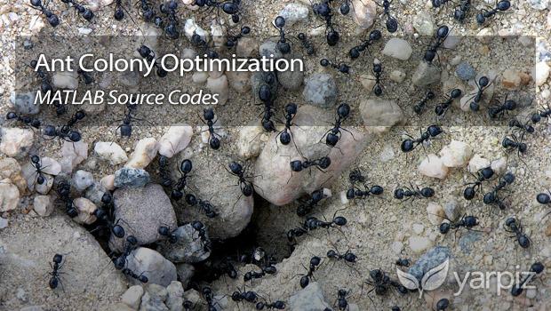 備忘log - 蟻コロニー最適化 - Wikipedia