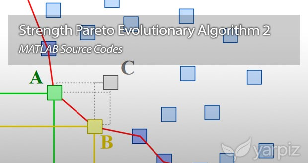 Strength Pareto Evolutionary Algorithm 2 in MATLAB - Yarpiz