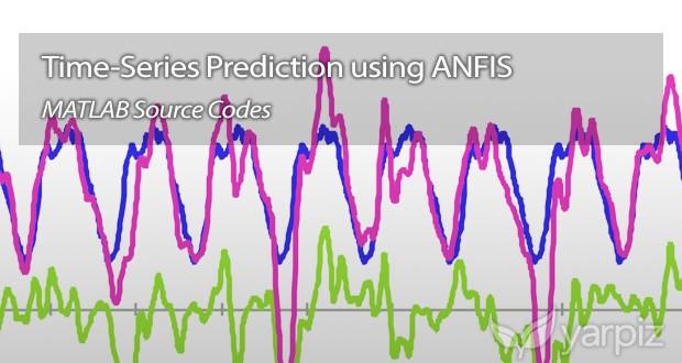 Time-Series Prediction using ANFIS in MATLAB - Yarpiz
