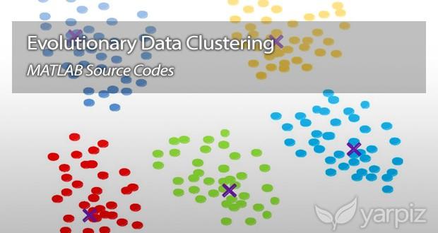 Evolutionary Data Clustering in MATLAB - Yarpiz