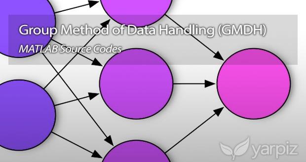 Group Method of Data Handling (GMDH) in MATLAB - Yarpiz