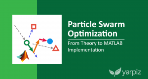 Particle Swarm Optimization (PSO) in MATLAB -- Video Tutorial