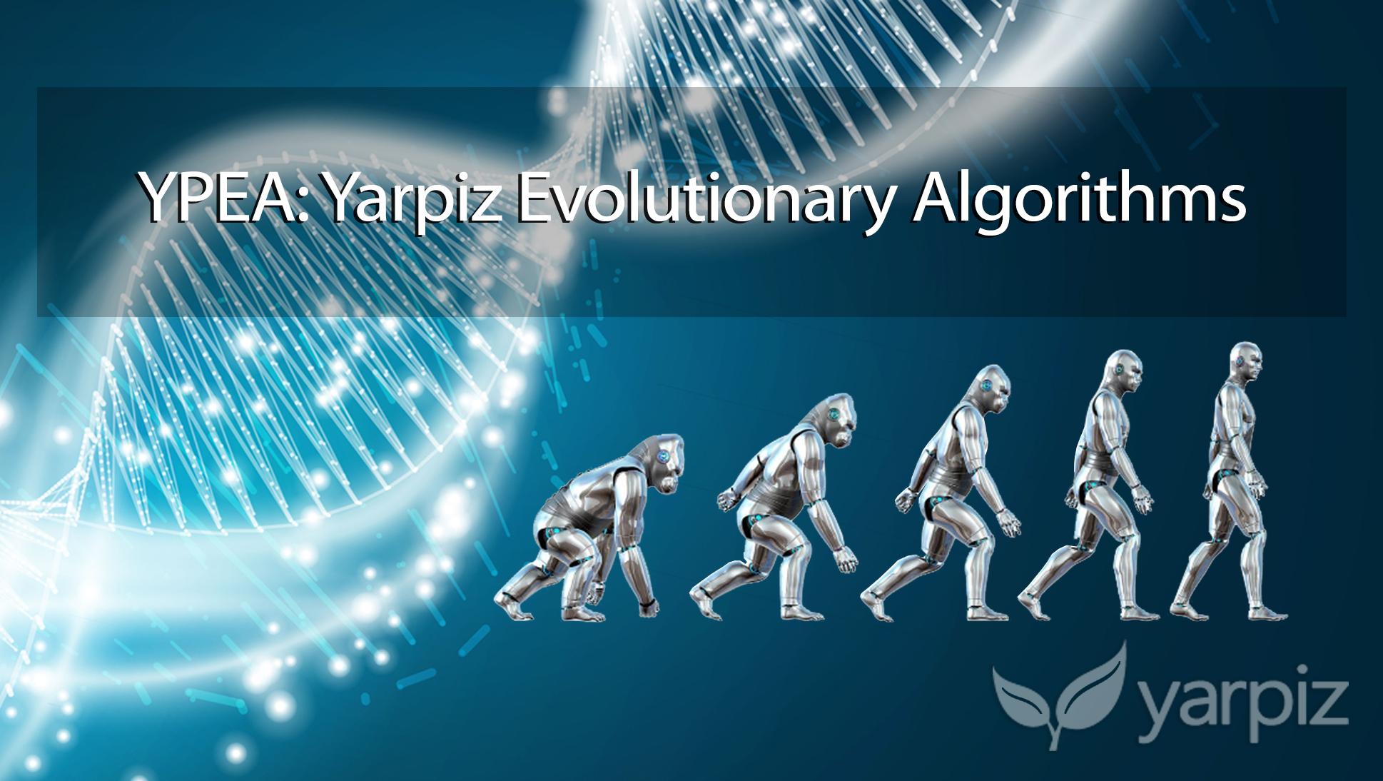 YPEA: Yarpiz Evolutionary Algorithms - Yarpiz