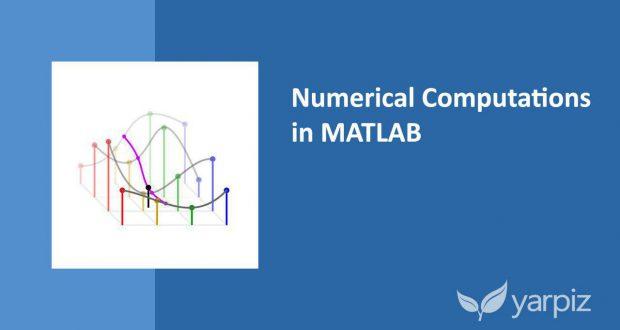 Numerical Computations