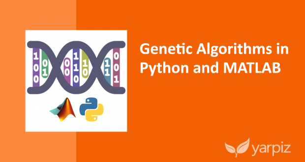 Practical Genetic Algorithms in Python and MATLAB - Video Tutorial